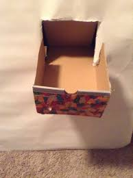 How To Make A Vending Machine Out Of A Shoebox Custom TrunkorTreat Vending Machine Idea Trynewcrafts Crafty Amino