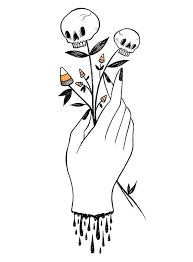 516x700 81 best images on hocus pocus tattoo ideas