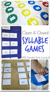 Open And Closed Syllable Worksheets Free Worksheets Library in addition  likewise  also Englishlinx     Syllables Worksheets further Open and Closed Syllable Sort by 180 Days of Reading   TpT as well Kindergarten Syllable Worksheets Free Worksheets Library besides  together with  likewise  likewise English worksheets  Pho ics worksheets  page 61 together with . on open syllable worksheets for first grade