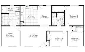 office floor plan design. Floor Plan Simple A 4 Bedroom House Elegant Plans With Bedrooms Office Design