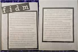 effective application essay tips for fidm entrance essay does fidm have a gpa requirement answers com