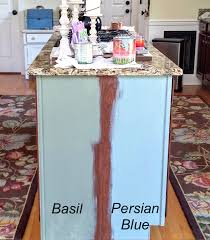 milk paint for kitchen cabinetsKitchen Cabinets Makeover Part 1 Color Choices  At Home With The