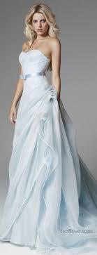 2014 wedding inspiration pale blue wedding dresses unique