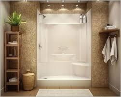 prefab shower walls prefab tile shower walls a finding low maintenance shower stall prefab actual stall