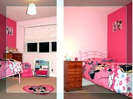 minnie mouse rug bedroom bed