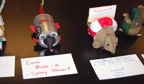 chemistry classes create moles