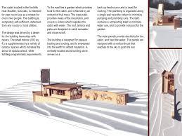 architecture design portfolio examples. Spring 1993, UNIVERSITY OF COLORADO; 13. Architecture Design Portfolio Examples O