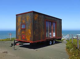 Small Picture Monarch Tiny Homes will Build this Prefab Trailer for You Move In