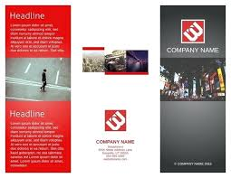 Pamphlet Template For Word 2007 Free Pamphlet Templates Pin Word Template Blank Brochures For 2007