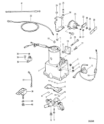 johnson ignition switch wiring diagram johnson discover your mercury marine power trim wiring diagram