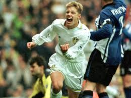 20 years on from an unforgettable Alan Smith debut at Anfield - the start  of a Leeds United love affair which turned sour | Yorkshire Evening Post