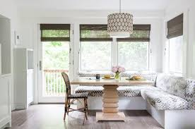 dining room banquette furniture. L Shaped Dining Banquette With Square Table Room Furniture S