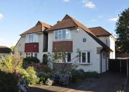 Lovely Thumbnail 4 Bedroom Detached House For Sale In Welbeck Close, New Malden
