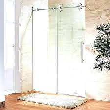quoet frameless bypass shower door n0486396 kohler