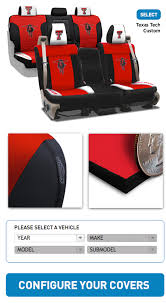 center console covers where the center folds up into a seat and thick neosupreme fabric for added cushion and durability install yourself in under 30