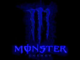 blue monster energy drink wallpaper. Unique Drink And Blue Monster Energy Drink Wallpaper N