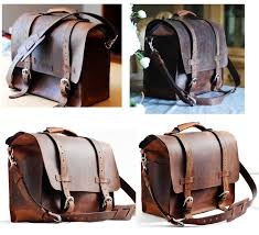 leather laptop bag made in usa
