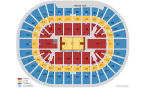 Schottenstein Arena Seating Chart Tickets Ohio State Buckeyes Mens Basketball Vs Umass