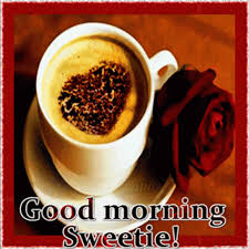 Does the person on the other side also love coffee? Good Morning Coffee Gif Goodmorning Coffee Rose Discover Share Gifs