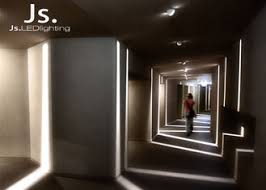 contemporary indoor lighting. Contemporary Indoor Trick Led Lighting , 6W Wall Lights For Hotel  Corridor Decoration Contemporary Indoor Lighting X