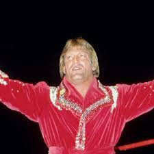 late WWE legend Paul Orndorff ...