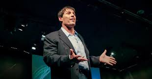Tony Robbins: Why we do what we do | TED Talk