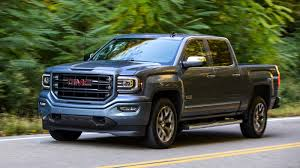 Used 2017 GMC Sierra 1500 Review & Ratings | Edmunds