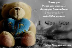 Beautiful Miss You Quotes Best of Let Them Know That You Miss Them Great Inspire