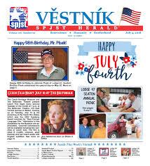 Vestnik 2018.07.04 by SPJST - issuu