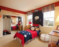 Boys Sports Themed Bedroom Ideas 3