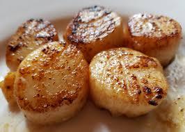 Easy Garlic-Lemon Scallops Recipe ...