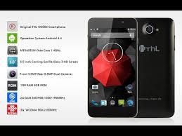Testbericht <b>THL W200C</b> - YouTube
