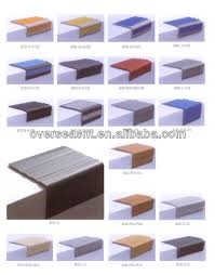 vinyl flooring accessories stair nosing vinyl stair