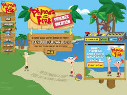 Phineas And Ferb Backyard Beach  YouTubePhineas And Ferb Backyard Beach Song
