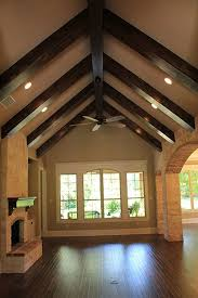 beams living room vaulted living roomsliving room ceiling