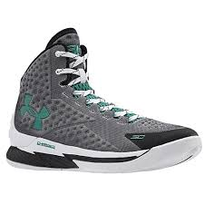 under armour shoes stephen curry. under armour charged foam curry 1 men\u0027s basketball shoes stephen-curry grey black stephen