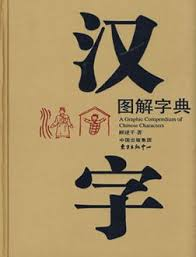 a graphic compendium of chinese characters