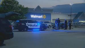 Turner Man Dies In Auburn Wal Mart Shooting Wgme