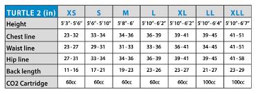 Hit Air Size Chart Helite Turtle 2 Airbag Vest Hi Viz Yellow