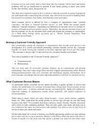 Another Way To Say Customer Service Customer Service Presentation English