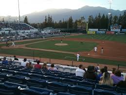 Loanmart Field Rancho Cucamonga Quakes Stadium Journey