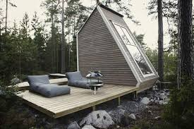 Small Picture Backyard Micro Home that you Might be able to Build with No Permits