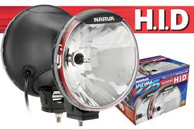 Narva Hid Lights Narva Lights The Way With Great Value Ultima 225 H I D