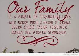 Beautiful Quotes About Family Love Best of Inspirational Family Quotes Hd Wallpapers