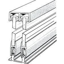 sliding cabinet door track sliding cabinet door hardware track best of cabinet sliding cabinet door track