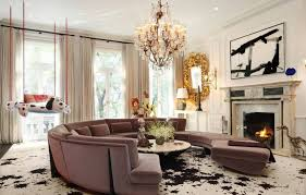 wonderful living room chandelier