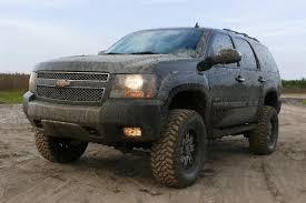 Calling all Lifted Trucks!   Chevy Tahoe Forum   GMC Yukon Forum ...