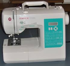 Singer Stylist 7258 Sewing Machine Reviews