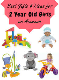 Best Gifts and Ideas for 2 Year Old Girls on Amazon \u0026