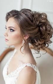 Image Coiffure Pour Un Mariage Cheveux Long Coupe De Cheveux